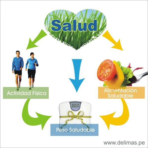 Beneficios alimentacion saludable delimas